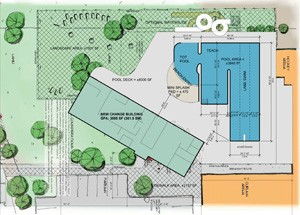 Picture Butte Approaches Lethbridge County for Pool Funding