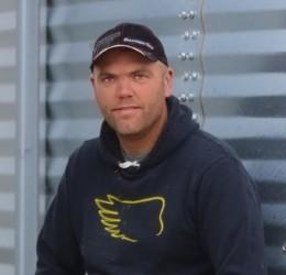 Darren Van Raay